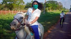 Cómo funciona el agresivo modelo de vigilancia epidemiológica contra el coronavirus de Cuba