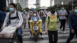 El plan de la ciudad de Wuhan para hacer pruebas de coronavirus a sus 11 millones de habitantes
