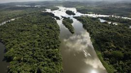 A polêmica decisão de Temer de abrir uma área gigante da Amazônia à mineração