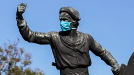La singular y exitosa estrategia de Uruguay para contener la pandemia de coronavirus sin cuarentena obligatoria