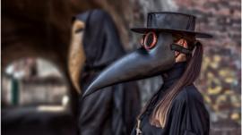 Qué es la peste negra (o peste bubónica) y por qué a pesar de que haya brotes como el de China ya no es tan mortal