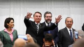 Coronavírus: como os principais aliados de Bolsonaro no mundo estão respondendo à pandemia