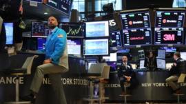 El desconocido mercado que mueve US$3 billones al día en Wall Street (en el que tuvo que intervenir la Fed)