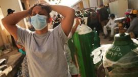 América Latina sobrepasa a Europa y EE.UU. como la región con más casos diarios de coronavirus