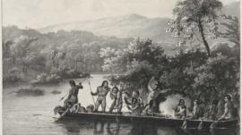 Como colonizadores infectaram milhares de índios no Brasil com presentes e promessas falsas