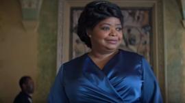 Madam C.J. Walker, la hija de esclavos que se convirtió en la primera millonaria de EE.UU. y que Netflix cuenta su historia