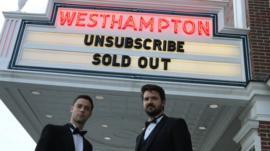 Unsubscribe: cómo una película que no costó un centavo llegó a la cima de la taquilla en EE.UU.