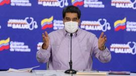 Venezuela lleva a juicio al Banco de Inglaterra para recuperar US$1.000 millones de sus reservas en lingotes de oro
