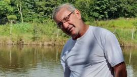 Brasileiro que foi visitar filho e neto morre de coronavírus em Londres