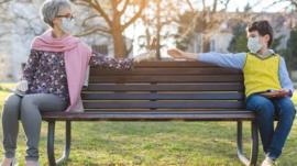 Qué puedes hacer para evitar contagiarte de covid-19 en diferentes situaciones cuando se levante la cuarentena