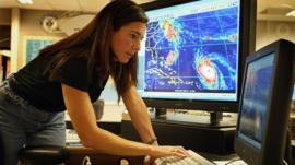 ¿Se podrían usar armas nucleares contra los huracanes?