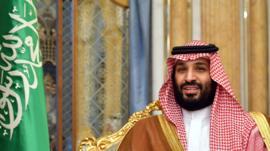 السلطات السعودية تحتجز ثلاثة من كبار أمراء العائلة المالكة