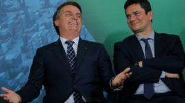 As possíveis implicações jurídicas das acusações de Moro contra Bolsonaro