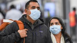 Cómo se prepara América Latina ante la posible llegada del coronavirus surgido en China