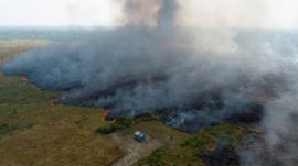 O que se sabe sobre o 'Dia do Fogo', momento-chave das queimadas na Amazônia