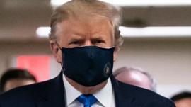 La semana en que todo cambió para Donald Trump