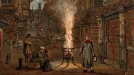 Qué puede enseñarnos la peste negra sobre las consecuencias económicas globales de una pandemia