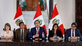 Perú decreta cuarentena general en el país y el cierre de fronteras durante 15 días ante la pandemia de coronavirus