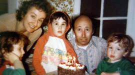Mis padres dirigían un imperio pornográfico en secreto