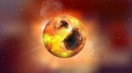 La nueva explicación de por qué la estrella supergigante Betelgeuse estaba perdiendo su brillo