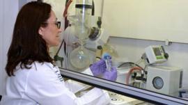 La científica hondureña en la carrera por crear una vacuna contra el coronavirus en Estados Unidos