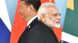 भारत-चीन के बीच ताज़ा विवाद की तीन बड़ी वजहें