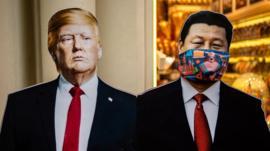 कोरोना: चीन या अमरीका, इस महामारी से उबरने में दुनिया का कौन थामेगा हाथ?