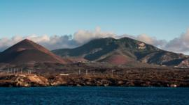 A ilha remota entre África e Brasil que tem lições para o futuro do meio ambiente