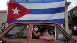 La Habana declara toque de queda para controlar repunte de casos por coronavirus