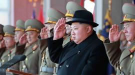 Cómo Kim Jong-un se convirtió en