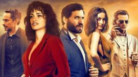 Qué fue la Red Avispa, el anillo de espionaje de Cuba en EE.UU. que recupera la polémica película de Netflix