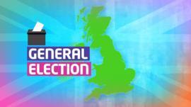 General Election gfx