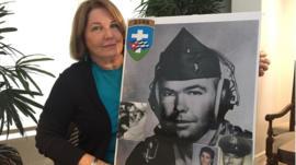 'Como descobri que o regime de Fidel Castro conservou o corpo do meu pai por 18 anos'