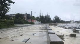 Qué tan destructivos son los huracanes de categoría 5 como Dorian