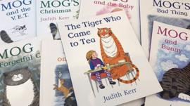 Kerr's books