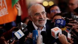 Carlos Mesa diz que vitória de Evo Morales na Bolívia é 'fraude escandalosa'