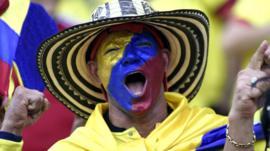 Por qué se dice que Colombia es el
