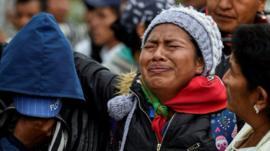 Colombia: cómo los grupos armados están aprovechando la cuarentena para seguir asesinando activistas