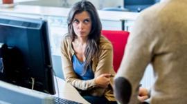 Cómo la relación de pareja de tus padres puede condicionar cómo te comportas en el trabajo