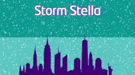 Storm Stella
