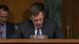 Senator Warner