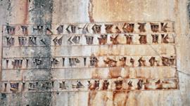 6 cosas que quizás no sabes del cuneiforme, la escritura más antigua de la historia