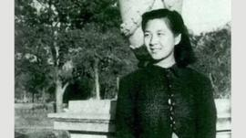 La primera mujer que enseñó computación en China y tuvo un rol esencial en la transformación del gigante asiático