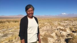 Cómo la apuesta de Chile por el litio está desatando una disputa por el agua en Atacama