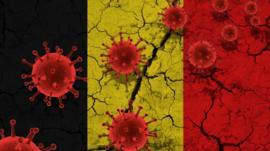 Por qué Bélgica tiene la mayor tasa de mortalidad por coronavirus del mundo (y qué nos dice ello sobre la enfermedad en otros países)