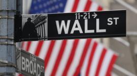 Cómo la esclavitud ayudó a construir los cimientos de Wall Street