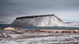 Cómo Groenlandia se convirtió en la principal preocupación de seguridad para Dinamarca tras el interés de Trump en su compra