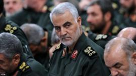 Quem era Qasem Soleimani, o general iraniano morto em ataque aéreo dos EUA em Bagdá