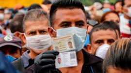 Cuán preparada está Venezuela para enfrentar el coronavirus después de confirmar sus dos primeros casos