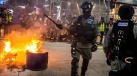 Qué significa que EE.UU. deje de considerar a Hong Kong